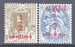 Algeria  P 1-2   * - Algeria (1924-1962)