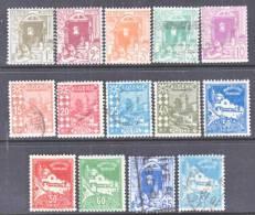 Algeria  33+    (o) - Algeria (1924-1962)