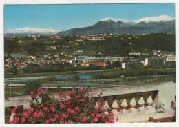 CP ST SAINT LAURENT DU VAR, VUE GENERALE, ALPES MARITIMES 06 - Saint-Laurent-du-Var