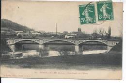 BOURG ET COMIN - Pont Canal Sur L'Aisne - Unclassified