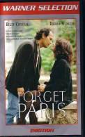 Forget Paris °°° ; Billy Crystal  Debra Winger - Comedy