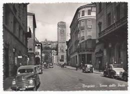 Bergamo - Torre Delle Poste - H44 - Bergamo