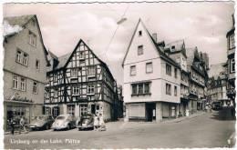 D3560 :   LIMBURG An Der LAHN : Plötze - Limburg