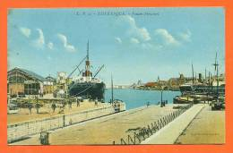 "Dpt  59  Dunkerque  ""  Bassin Freycinet  "" - Dunkerque"