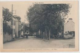 29 // LA FORET FOUESNANT   La Place   Edit Quilliec - Fouesnant