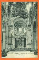 "Dpt  59  Cambrai  ""  Ruines De Cambrai , Interieur De La Cathedrale  "" - Cambrai"