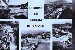 GENESSIAT - Génissiat