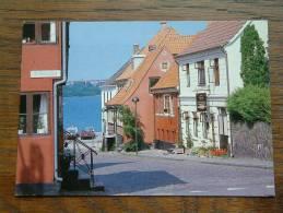 MIDDELFART BROGADE / Anno 1993 ( Voir/zie Foto Voor Details ) !! - Danemark