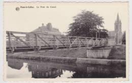 Pont à Celles - Le Pont Du Canal - Edit. Albert - Pont-a-Celles