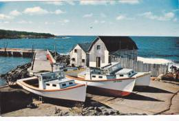 Whale Cove,  A Village Of Lobster Fishermen,  Nova Scotia,   Canada,  40-60s - Other