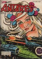 ANTARES N° 9 BE MON JOURNAL 06-1979 RARE - Mon Journal