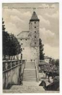 AUCH  - Tour D'Armagnac ( Anc Prison) - Auch