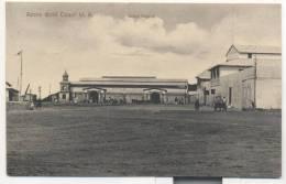 3372-ACCRA(GOLD COAST)-WARE HOUSE-1913-FP - Ghana - Gold Coast