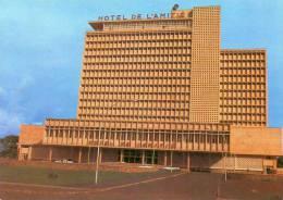 Afrique > MALI - BAMAKO - Hôtel De L´Amitié (- Editions : A.D.P / IRIS 7397)*PRIX FIXE - Mali