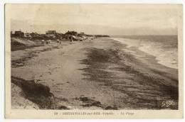 BRETIGNOLLES. - La Plage - Bretignolles Sur Mer