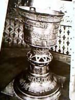 ROMANIA-BRASOV,BISERICA  FONTE BATTESIMALE N1950 ED12592 - Romania