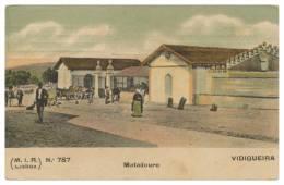 PORTUGAL VIDIGEIRA Matadouro (Ed. M.I.R,Nº787 Carte Postale - Beja