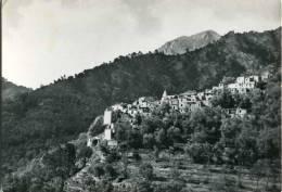 Fanghetto, Frazione Del Comune Di Olivetta S. Michele - Panorama - Italy