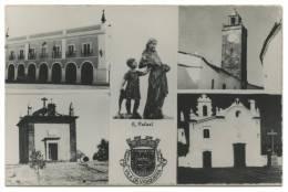 PORTUGAL VIDIGEIRA Carte Postale - Beja