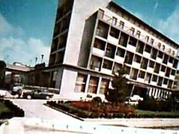 SERBIA KOSOVO PRISTINA HOTEL  N1970  ED12600 PIEGA - Kosovo