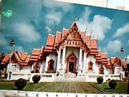TAILANDIA MARBLE TEMPLE V1974  ED12607 - Tailandia