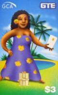 Hawaii - Global Chipcard Alliance 2,1998, Mint? - Hawaï