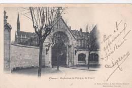 CPA 92 : CLAMART -  Orphelinat St Philippe De Fleury - Clamart