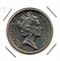 AUSTRALIE  20 CENTS 1994      KM 82       Lot N°13 - Monnaie Décimale (1966-...)