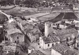 "GINASSERVIS ( Var ) En Avion Au Dessus De ...GINASSERVIS "" L'Eglise "" - Non Classificati"