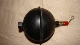 Grenade Incendiaire 14/18 Allemande Neutralisée - Sammlerwaffen