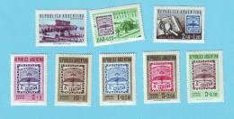 ARGENTINE ARGENTINA CENTENAIRE 1958 / MNH** / CR 32 - Argentine