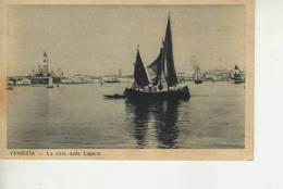 LA CITTA DELLA LAGUNA   OHL - Venezia (Venice)