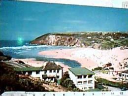 ENGLAND THE BEACH MAWGAN PORTH CORNWALL VB1972  ED1621 - England