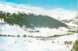 CP Andorre Colection  KOLORHAM  2820  GRAU ROIG 1970-75 - Andorra