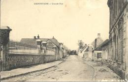 02-Amifontaine (Aisne)- Grande Rue- Réf:16/02 - Other Municipalities