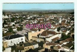 Br - 03 - GANNAT - Vue Sur Le Village  - édit. Combier - - France