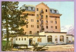 BRIANCON - Maison Permanente De Vacances SNCF - Briancon
