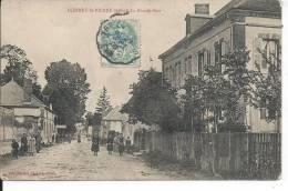 DIERREY SAINT PIERRE - La Grande Rue - Francia