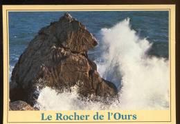CPM  Neuve LE CROISIC Le Rocher De L'Ours - Le Croisic