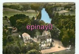 Br - 03 - EBREUIL - Chateau De Saint Quintin - édit. Lapie - - France