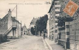 CONTINVOIR - Entrée Du Bourg - Frankreich