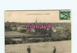 B - 03 - SAINT BONNET TRONCAIS - Vue Sur Le Village - - France