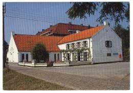 TREMELO - Geboortehuis Pater Damiaan - Tremelo