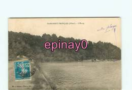 B - 03 - SAINT BONNET TRONCAIS - L'étang - édit. Arnoux - - France