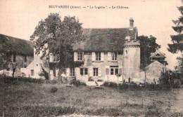 02 BEUVARDES LA LOGETTE LE CHATEAU - France