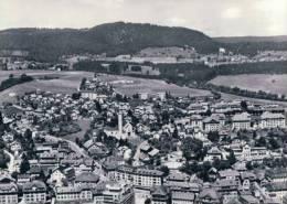 Tavannes Vu D´avion (12722) - BE Berne