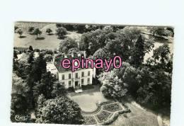 Br - 03 - SAINT GERAND Le PUY - Vue Aérienne - Chateau Des Peyraton - édit.Combier - - France