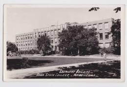 AMES (Iowa) - Chemistry Building - Iowa State College - Ames