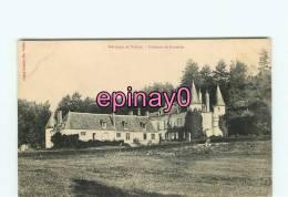 Br - 03 - SAINT DESIRE - Chateau De Bussière - - France