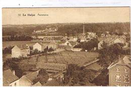 La Hulpe - 32 Panorama - La Hulpe